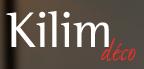 logo tapis Kilim Déco