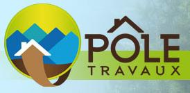 logo groupement artisans Pôle Travaux