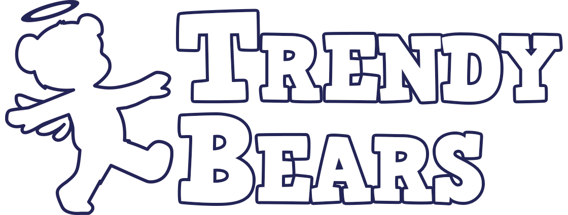 logo Trendy Bears