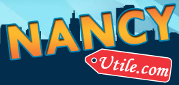 logo Nancy Utile