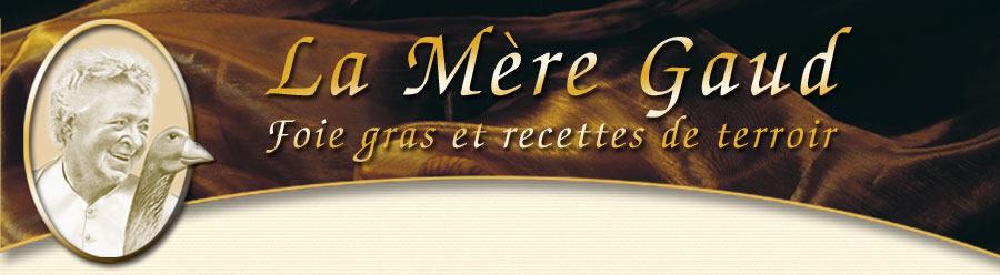 logo entreprise La Mère Gaud