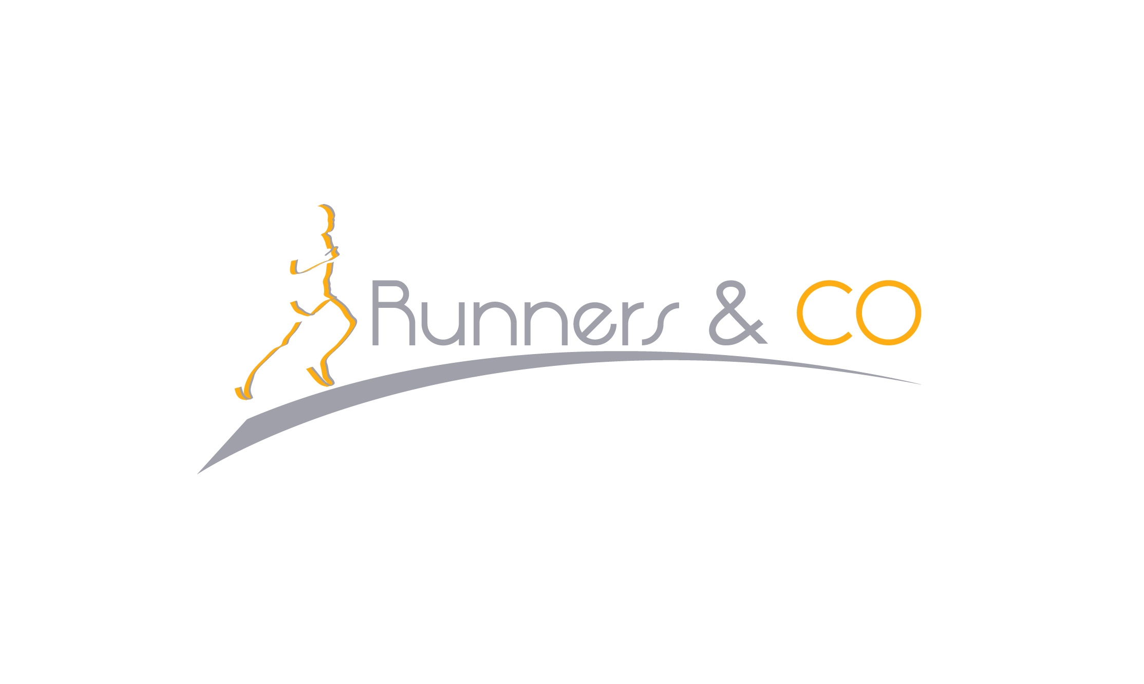 logo site de course à pied Runners & Co