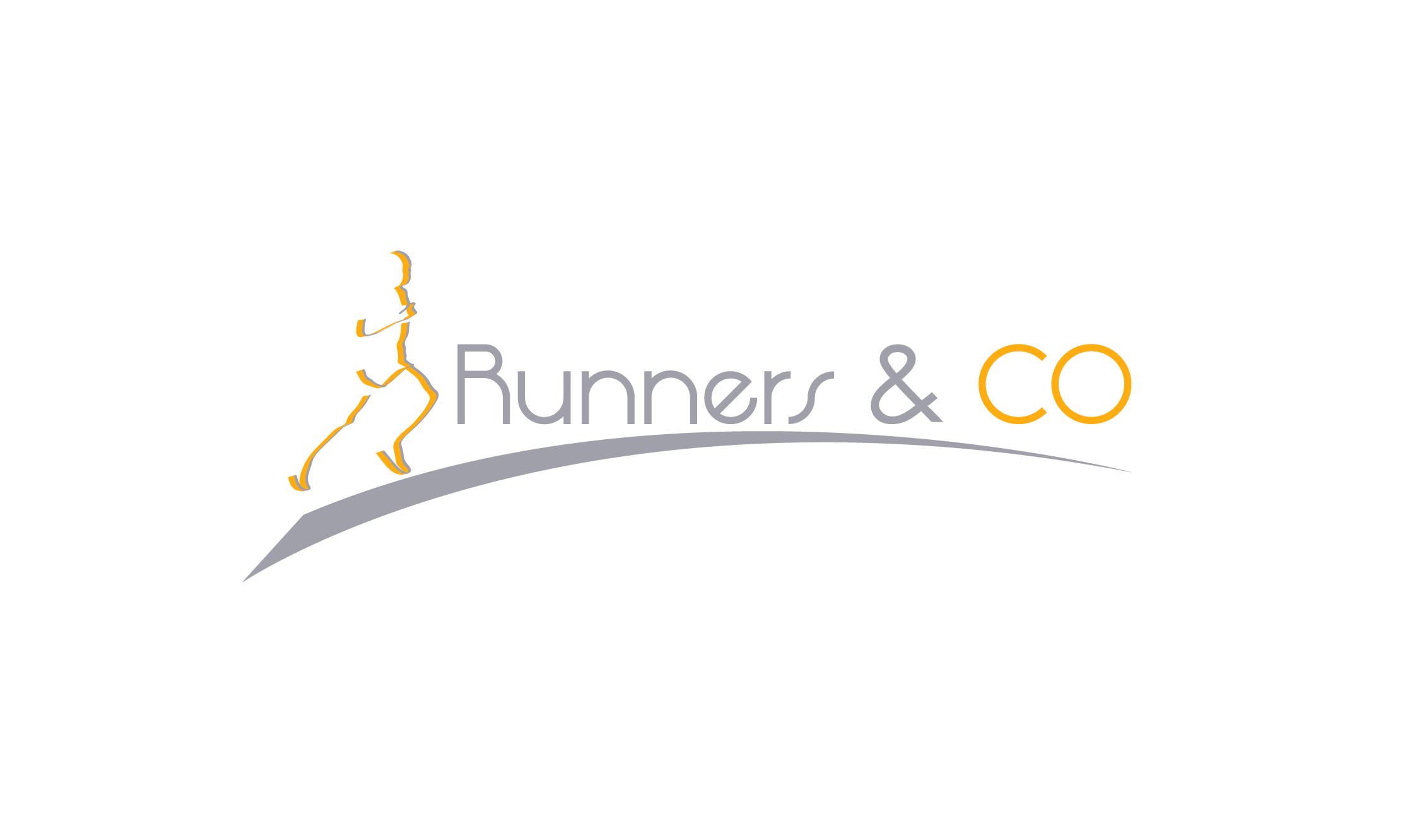 logo site de course à pied Runners & Co