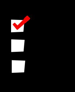 etapes de rédaction établies dans la charte éditoriale